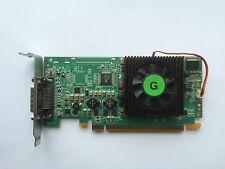 SFF DUAL MATROX P65-MDDE128LPUF P650 128MB PCIE WINDOWS VISTA GRAPHICS CARD
