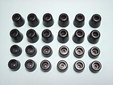 24 Original McIntosh Stereo Feet & Screws (NOS - made in USA) ideal for Marantz