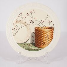 Longaberger Decorative Coaster with Stand