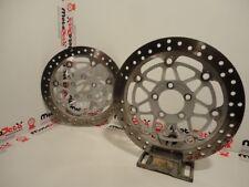 Dischi Freno Anteriori Brake Rotor Front Kawasaki Z 750 03 06