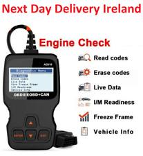 OBD2 Code Reader Scanner Car Diagnostic Reset Tool Turn off Engine Light