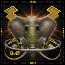 B.o.B - Ether [New CD] Explicit, Digipack Packaging