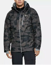 Under Armour Mens Storm Proof Cold Gear Snowboard Jacket $300 1315981