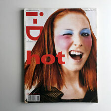 June I-D Monthly Urban, Lifestyle & Fashion Magazines
