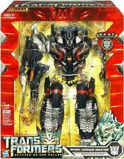 Transformers Movie 2 Leader - Shadow Command Megatron