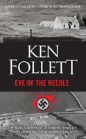 Eye of the Needle von Ken Follett (2015, Taschenbuch)