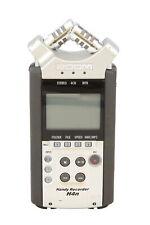 Zoom H4n 4-Channel Handy Recorder with True X/Y Mic BG