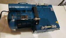ilmvac mp60it oil free diaphragm vacuum pump   138 l /m