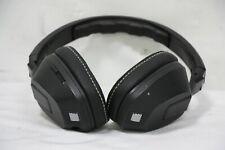 Skullcandy Crusher Stereo Headset black