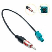 Cable adaptador de antena autoradio FAKRA-DIN para coche Para Ford / BMW / VW