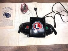 LIONEL ZW TRANSFORMER - 275W - Fully Functional with original box