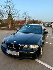 BMW 318ti compact 2004 e46