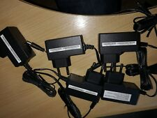 12v 0.5A Power Adapters 5x