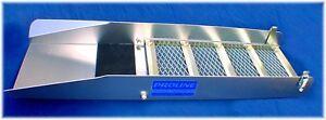 Goldwaschrinne PROLINE 30 Mini Sluice Box 76 x 20,5cm 2,4 kg Waschrinne Gold USA
