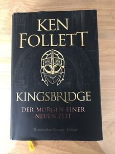 Ken Follett Kingsbridge Der Morgen Einer Neuen Zeit