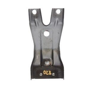 2010-2014 Mk6 Vw Gti Hood Lock Latch Bumper Mounting Bracket Factory Oem -023
