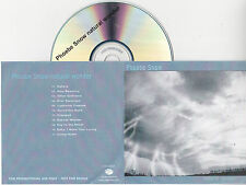 CD COLLECTOR IN PLASTIC SLEEVE 11T PHOEBE SNOW NATURAL WONDER 2003