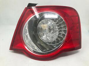 2008-2012 Volkswagen Passat Passenger Side Tail Light OEM D6005