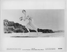 JULIE original MGM b/w photo DORIS DAY studio 1956 artwork publicity lobby still