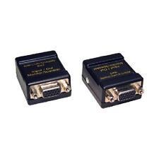 Gp1899 ESTENSORE VGA con audio fino a 50 metri NewLink