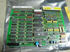 TRUTZSCHLER ADK-8A PLC CIRCUIT BOARD CARD 492-61.210.001 D 407-60.872.000