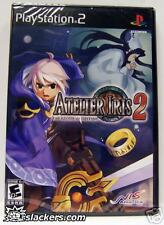 Atelier Iris 2:The Azoth of Destiny(Playstation 2) NEW!