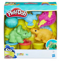 Play-Doh Dino Tools  Playset