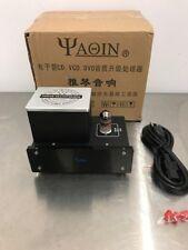 Yaqin CD1 6N1 For CD VCD DVD Sound Upgrade Tube Buffer Processor w/JJ E88CC Tube