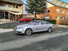 Audi S6 5.2 V10 Facelift