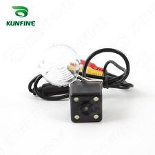 CCD Track Car Rear View Camera For Suzuki SX4 Parking Camera Night Vision
