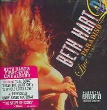 Live at Paradiso 0099923996224 by Beth Hart CD