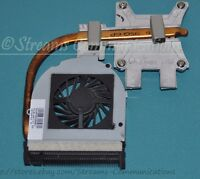 HP Pavilion G60, Compaq CQ60 Laptop CPU Cooling Fan w/ Heatsink