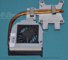 HP Pavilion G60, Compaq CQ60 Laptop CPU Cooling Fan w/ Heatsink