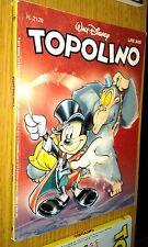 TOPOLINO LIBRETTO # 2129 - 17 SETTEMBRE 1996
