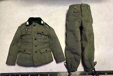 Royal Best WW2 German 9th Army WEHRMACHT Johann Alber 1/6 uniform
