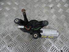 FIAT PUNTO ELX 2002 REAR WIPER MOTOR / 66350000
