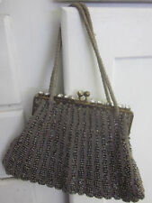 Women's Metal Vintage Bags, Handbags & Cases