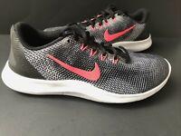 Womens Jr's Size 6.5 Y Sneakers NIKE FREE RN 2018 AH3439 Running Training EUR 39
