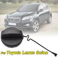 For Toyota Corolla Camry Rav4 Highlander Yaris Gas Cap Fuel Tank Inner Cover Lid