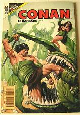 Conan le Barbare  n° 19  Edition Semic France