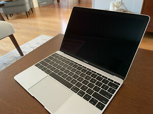 Apple MacBook 12 inch Laptop - (Early 2015) 7/10 Condition