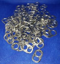 375 Aluminum Pull Tabs Soda/Beer Can Tops perfect Craft Projects, Arts & Crafts