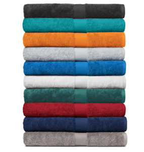 Sale | 3X Large Jumbo  100% Egyptian Cotton Bath Sheets | Big Towels