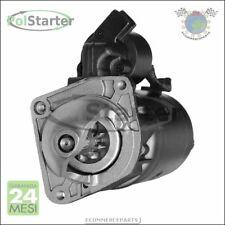CMLPT Motorino di avviamento starter FIAT DUCATO Furgonato Diesel 1994>2002