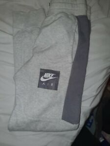 Junior Nike Air Track Bottoms