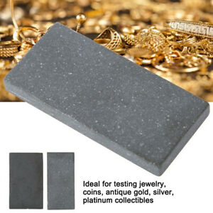 Acid Test Stones Gold Silver Platinum Testing Tool Tester Detect Metal Jewelry