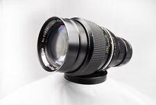 Cosina 135mm F2.8 🔥 BUBBLY BOKEH + MACRO🔥 M42 Canon, Nikon, Sony