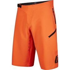 Fox Clothing Demo Freeride MTB Shorts Ss16 34 Flo Orange