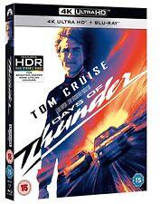 Days of Thunder (4K Ultra HD + Blu-ray) [UHD]