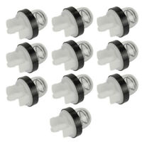 10x Primer bulbs For Stihl TS410 BR500 BR350 BR430 BR600 4238-350-6201 Chainsaw